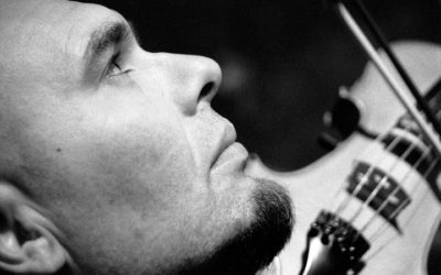 Musical Inspiration – Oliver Schroer