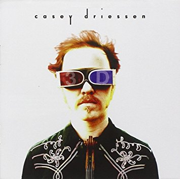 Musical Inspirations – April 2018 – Casey Driessen