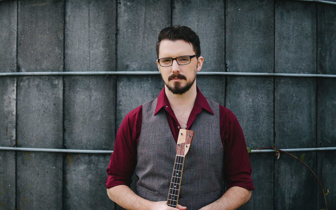 James Hill and Vancouver Island Music Fest