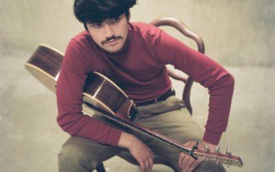 Musical Inspiration – Quinn Bachand